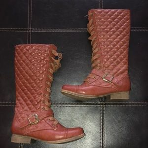 NWT RIDER 👢 BOOTS